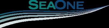 SeaOne Holdings logo full colour